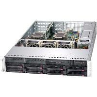 Сервер KNS SYS-6029P-WTR 20CS