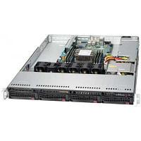 Сервер KNS SYS-5019P-WT 8С