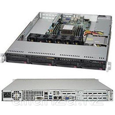 Сервер KNS SYS-5019P-WT 6С