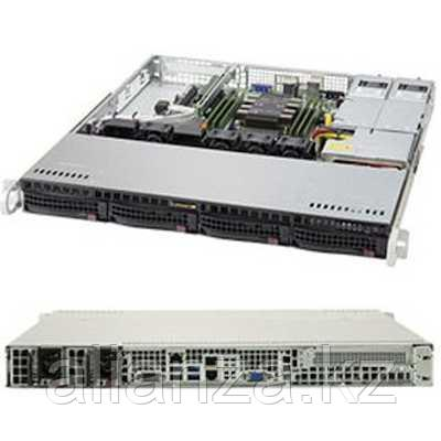 Сервер KNS SYS-5019P-MR 12C