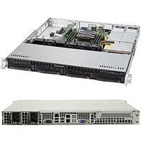 Сервер KNS SYS-5019P-MR 10C