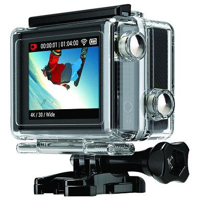 LCD Touch BacPac Сенсорный дисплей для камеры GoPro HERO 3+/4