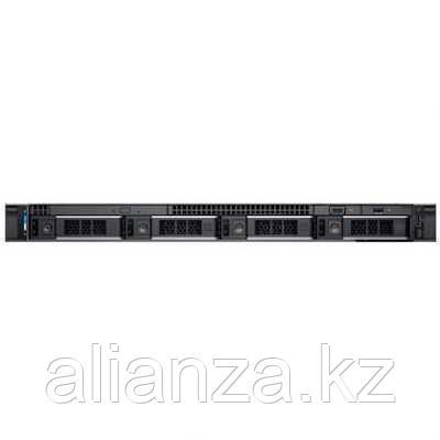 Характеристики Dell PowerEdge R440 210-ALZE-235