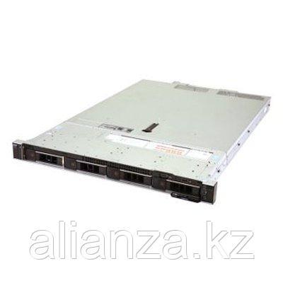 Характеристики Dell PowerEdge R440 210-ALZE-228