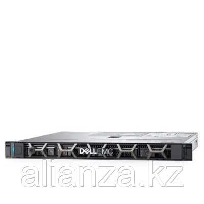 Сервер Dell PowerEdge R340 PER340RU1-02