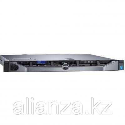 Характеристики Dell PowerEdge R230 210-AFLT-012-100