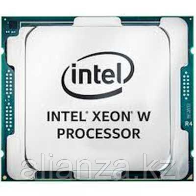 Характеристики Intel Xeon W-2245 OEM