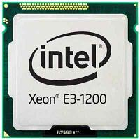 Характеристики Intel Xeon E3-1280 V6 OEM
