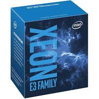 Характеристики Intel Xeon E3-1240 V6 BOX