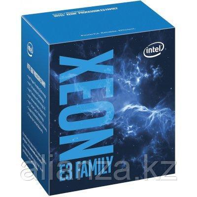 Характеристики Intel Xeon E3-1220 V6 BOX