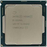 Характеристики Intel Xeon E-2226G OEM