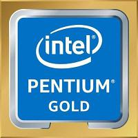 Характеристики Intel Pentium Gold G6400 OEM