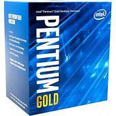 Характеристики Intel Pentium Gold G5600F BOX