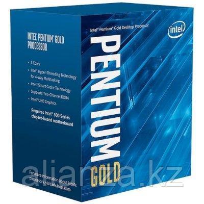 Процессор Intel Pentium Gold G5500 BOX