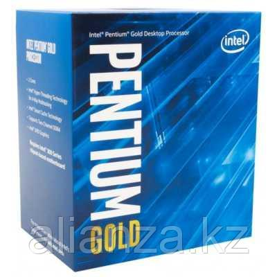 Характеристики Intel Pentium Gold G5420 BOX