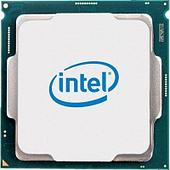 Характеристики Intel Pentium Gold G5400 OEM