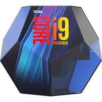 Характеристики Intel Core i9 9900KF BOX
