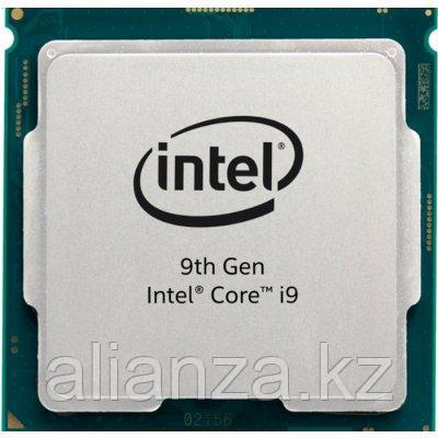 Характеристики Intel Core i9 9900K OEM