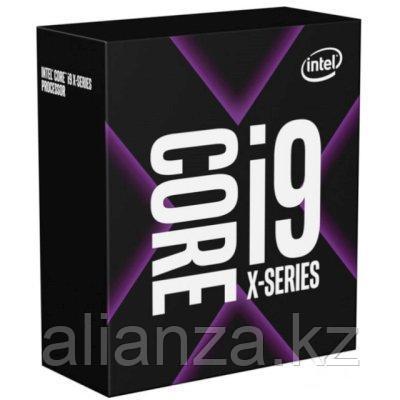 Характеристики Intel Core i9 10900X BOX