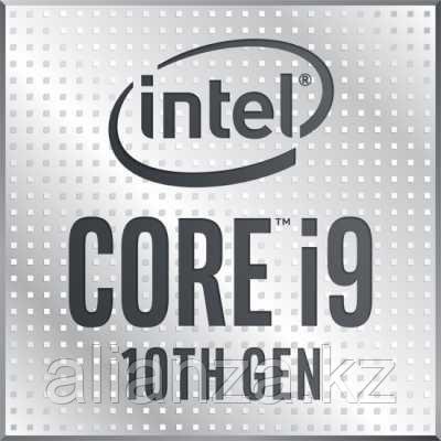 Характеристики Intel Core i9 10900K OEM