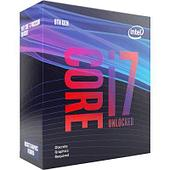 Характеристики Intel Core i7 9700KF BOX