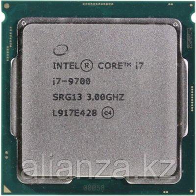 Характеристики Intel Core i7 9700 OEM