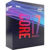 Характеристики Intel Core i7 9700 BOX
