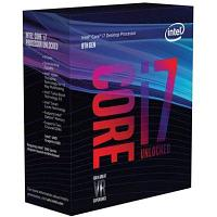 Характеристики Intel Core i7 8700K BOX