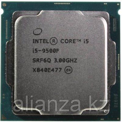 Характеристики Intel Core i5 9500F OEM