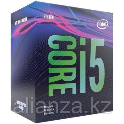 Характеристики Intel Core i5 9500 BOX