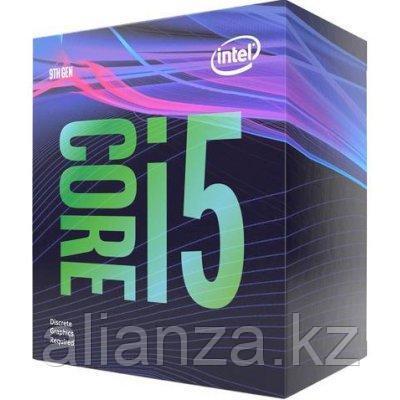 Характеристики Intel Core i5 9400F BOX