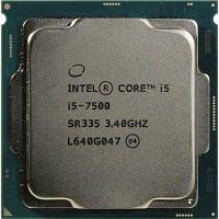 Характеристики Intel Core i5 7500 OEM