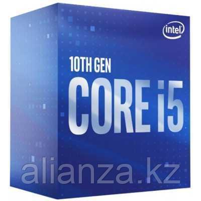 Характеристики Intel Core i5 10400F BOX