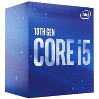 Характеристики Intel Core i5 10400 BOX