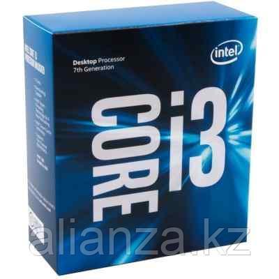 Характеристики Intel Core i3 7350K BOX