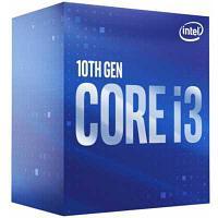 Характеристики Intel Core i3 10300 BOX
