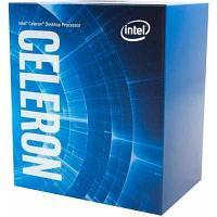 Процессоры Intel Celeron