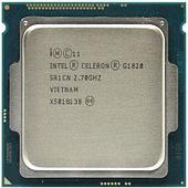 Характеристики Intel Celeron G1820 OEM