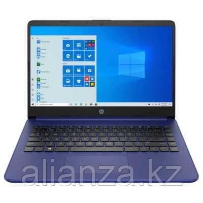 Ноутбук HP 14s-fq0031ur