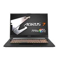 Ноутбук GigaByte Aorus 7 SB 9RC47SB8BG4S1RU0000