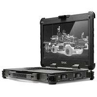 Ноутбук Getac X500 G2 Basic XB7ZZ5CHEDXX