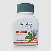 Брахми, 60 таб, производитель Хималая