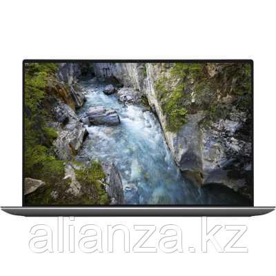 Характеристики Dell Precision 5550-7649