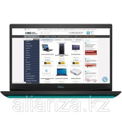 Характеристики Dell G5 15 5500 G515-6000