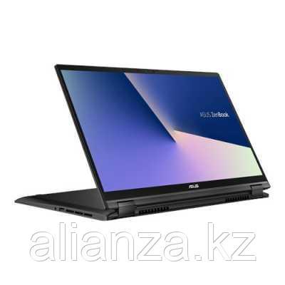 Характеристики ASUS ZenBook Flip 15 UX563FD-EZ082T 90NB0NT1-M02150