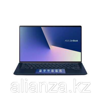 Характеристики ASUS ZenBook 14 UX434FQ-A6072T 90NB0RM1-M00960