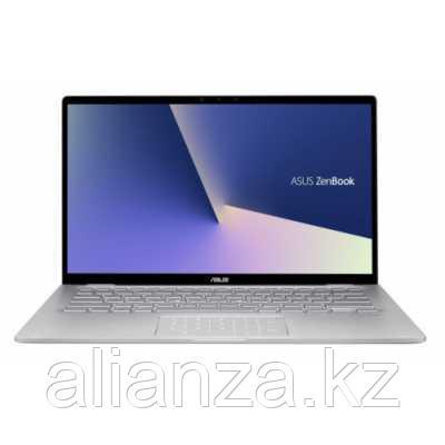 Ноутбук ASUS ZenBook 14 UM433IQ-A5037T 90NB0R89-M01060