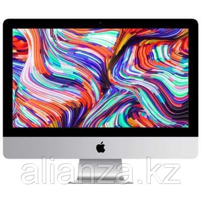 Характеристики Apple iMac MHK23RU/A