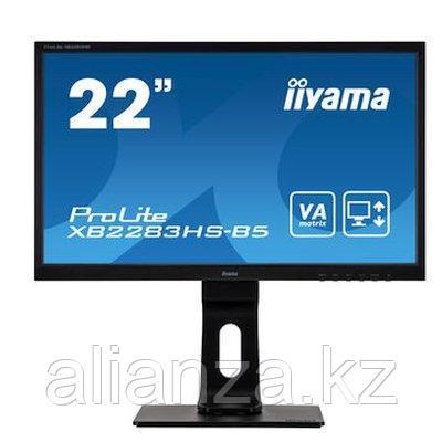 Монитор Iiyama ProLite XB2283HS-B5