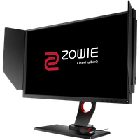 Характеристики BenQ Zowie XL2546 Black